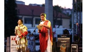 Festival anul 2014
