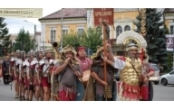 """PROGRAMUL FESTIVALULUI ROMAN """"ZALĂU - POROLISSUM"""" - ediția a XII-a, 2016"""