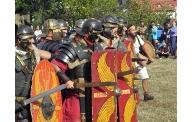 A fost stabilită perioada de desfășurare a Festivalului Roman Zalau Porolissum, ediția a IX-a