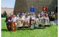PROGRAMUL FESTIVALULUI ROMAN ZALĂU – POROLISSUM, EDIȚIA A XI-A