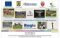 Municipiul Zalău va fi prezent în perioada 2 – 4 noiembrie la Târgul de Turism Touristica de la Cluj Napoca, ce se va desfășura la Polus Center.