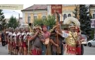 PROGRAMUL FESTIVALULUI ROMAN ZALĂU – POROLISSUM, EDIȚIA A XII-A, 2016